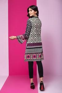 Khas Stores Stitched Lawn Kurti For Women 1 Piece (DR-280)