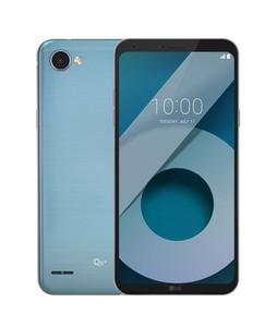 LG Q6+ 64GB Dual Sim Platinum (M700)