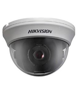 Hikvision PICADIS 720p TVL Indoor Dome Camera (DS-2CE55C2N)