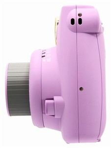 Fujifilm Instax Mini 9 Instant Camera Smokey Purple