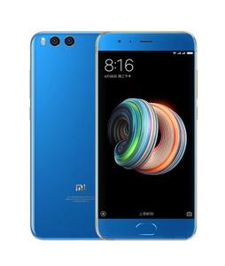 Xiaomi Mi Note 3 64GB 6GB Ram Dual Sim Blue