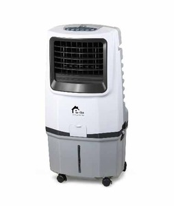 E-Lite Air Cooler AC/DC Rechargeable Fan (ERAC-59C)