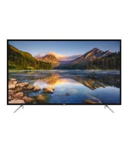 TCL 43 Ultra HD WiFi Smart LED TV (L43P65US)