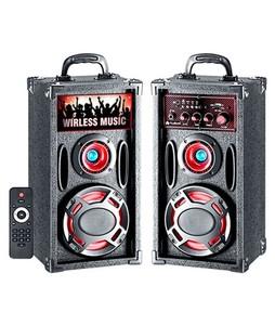 Audionic Classic Wireless Speaker Black (BT-150)