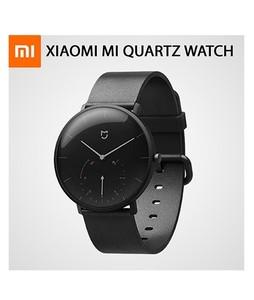 Xiaomi Mi Smart Quartz Watch Black