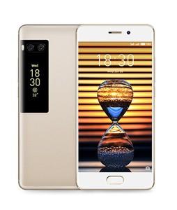 Meizu Pro 7 64GB Dual Sim Gold