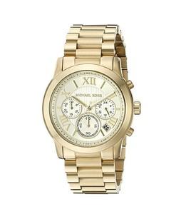 Michael Kors Cooper Womens Watch Gold (MK6274)