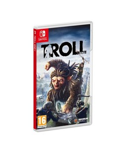 Troll & I for Nintendo Switch Game