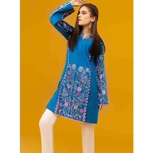 Gul Ahmed Winter Collection 1 Piece (SK55)