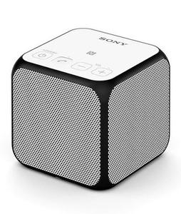 Sony Portable Bluetooth Speaker White (SRS-X11)