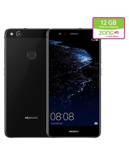 Huawei P10 Lite 32GB Dual Sim Midnight Black