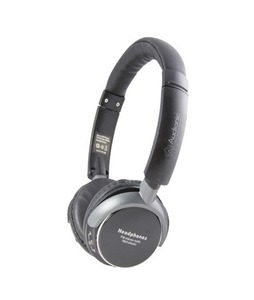 Audionic Companion Wireless Bluetooth On-Ear Headphones (SD-670)
