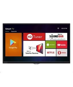 Akira Singapore 55 4K UHD Smart LED TV (55MS507)