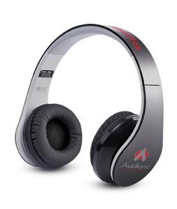 Audionic Blue Beats Wireless Bluetooth TV On-Ear Headphones (B-26)