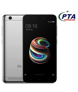 Xiaomi Redmi 5A 16GB Dual SIM Grey - Official Warranty