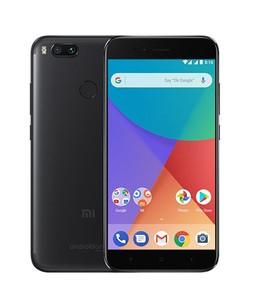 Xiaomi Mi A1 64GB 4GB Ram Dual Sim Black - Global Version