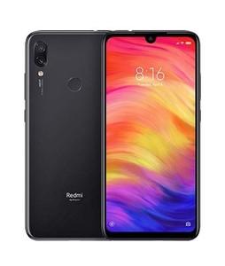 Xiaomi Redmi Note 7 64GB Dual Sim Space Black - Non PTA Compliant