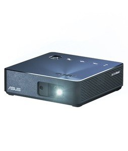 Asus ZenBeam S2 500 Lumens Portable LED Projector