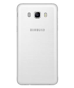 Samsung Galaxy J7 2016 4G Dual Sim White (J710FD)