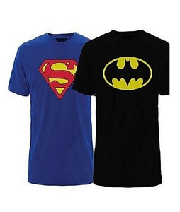 Fusion Fashion Pack Of  2 Round Neck T-Shirt For Men