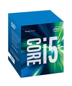 Intel Core i5-7500 7th Generation Quad Core Processor