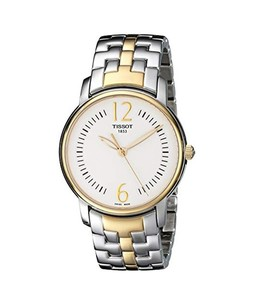 Tissot Womens Watch Two Tone (T0522102203700)