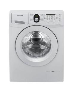 Samsung Fully Automatic Front Load Washing Machine (WF1702W5W)