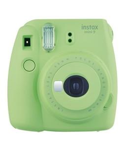 Fujifilm Instax Mini 9 Instant Camera Lime Green
