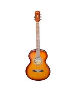 Waks Pk 32 Semi Acoustic Guitar (1776)