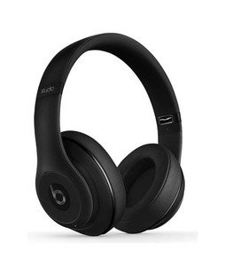 Beats Studio 2.0 Wired Headphone Matte Black