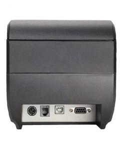 Speed-X Thermal Receipt Printer Usb+Rs232 Black (X200)