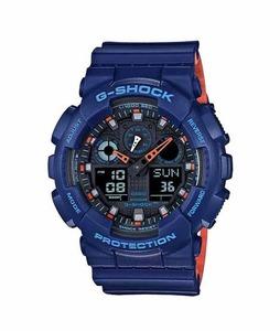 Casio G-Shock Mens Watch (GA100L-2A)