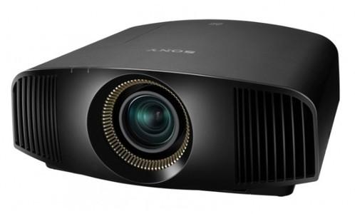 Sony Lumens 4K SXRD Home Cinema Projector (VPL-VW550)