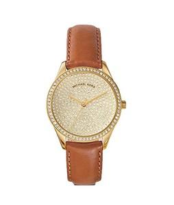 Michael Kors Nini Women's Watch Brown (MK2648)