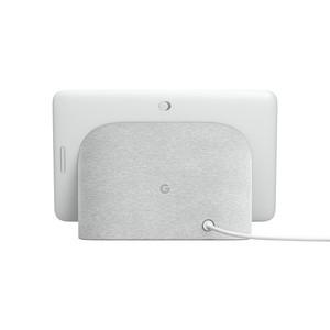 Google Home Hub 7 LCD Wireless Smart Speaker Chalk