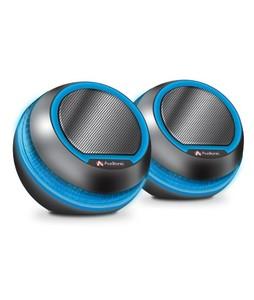 Audionic Octane U 15 Portable 2.0 Speaker Set