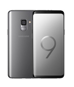 Samsung Galaxy S9 64GB Dual Sim Titanium Gray