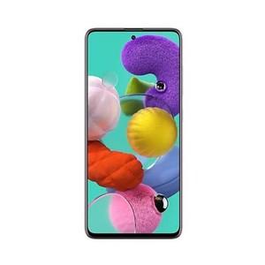 Samsung Galaxy A51 128GB 6GB RAM Dual Sim White - Official Warranty