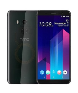 HTC U11+ 128GB Dual Sim Translucent Black