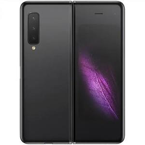 Samsung Galaxy Fold 512GB Single Sim + eSim Cosmos Black - Non PTA Compliant