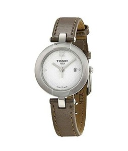 Tissot T-Trend Womens Watch Brown (T0842101601701)