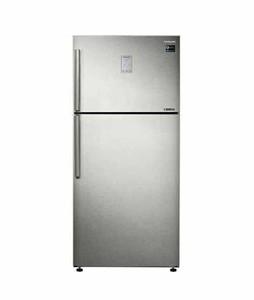 Samsung Freezer-on-Top Refrigerator 26 cu ft (RT72K6360SP)