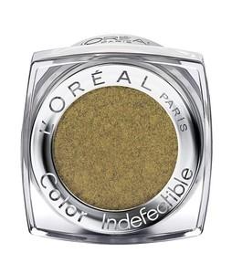 LOreal Paris Infaillible Eye Shadow Bronze Divine (024)