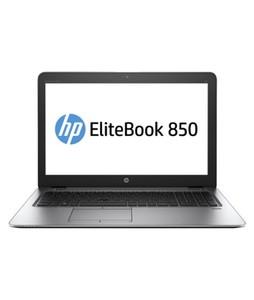 HP EliteBook 850 G4 15.6 Core i5 7th Gen 4GB 1TB Notebook - Official Warranty