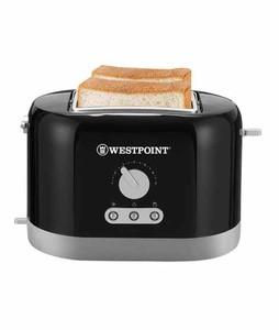 Westpoint 2 Slice Toaster (WF-2538)