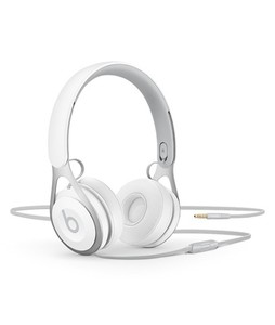 Beats EP On-Ear Headphones For iPhone - White