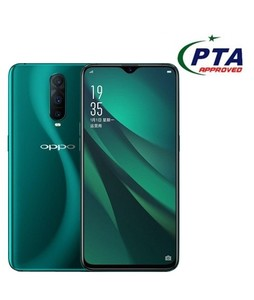 Oppo R17 Pro 128GB 8GB RAM Dual Sim Emerald Green (CPH1877)