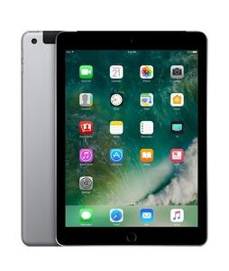 Apple iPad 9.7 5th Generation 128GB 4G Space Gray
