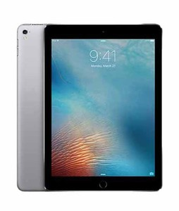 Apple iPad Pro 9.7 128GB WiFi Space Gray