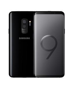 Samsung Galaxy S9+ 128GB Dual Sim Midnight Black - Official Warranty